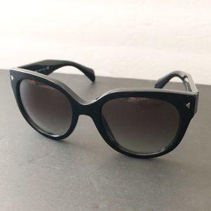 Prada sunglasses Alternate Fit style